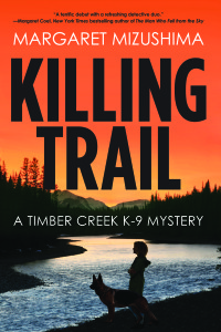 Killing Trail_Front