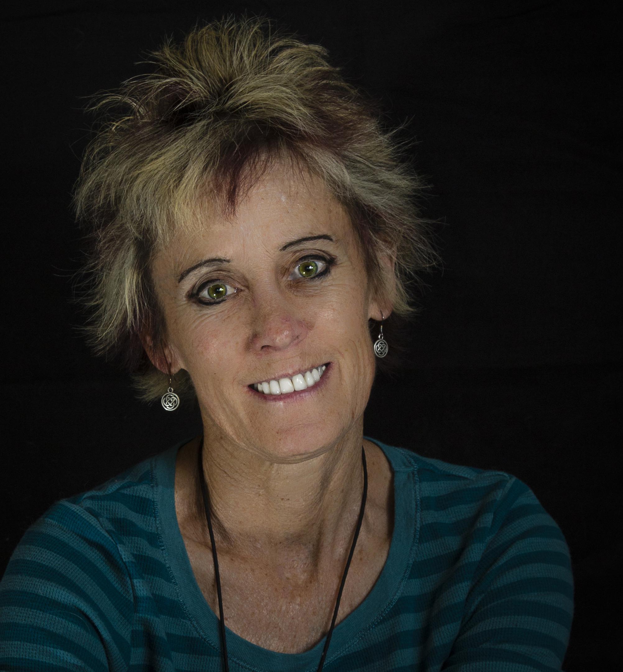 Julie Gines