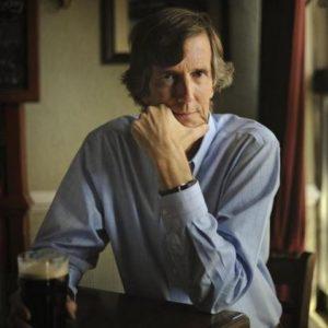 Mark Stevens author photo
