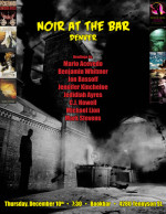 Noir at the Bar 2015