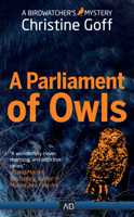 A Parliament of Owls - 200