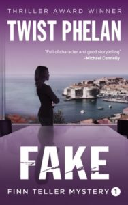 FAKE cover
