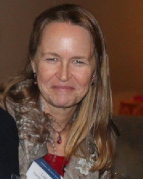 Laurie Sanderson-Walcott