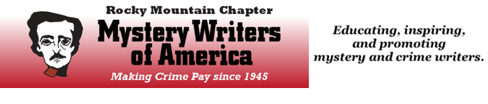 Rocky Mountain Mystery Writers of America