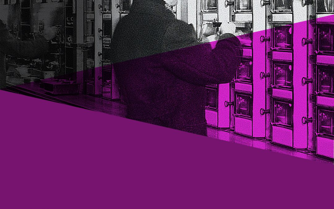 AUTOMAT - cover art