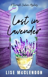 Lost in Lavender cover art