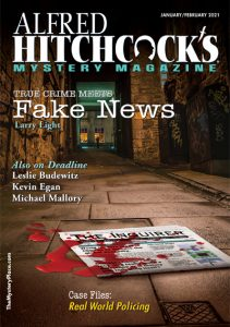 Alfred Hitchcock's Jan-Feb issue