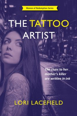 The Tattoo Artist cover art