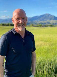 Mark Sullivan portrait