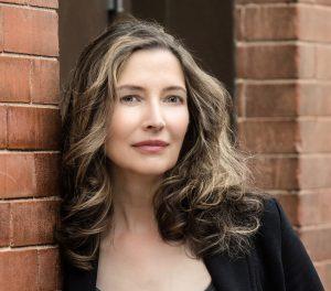 Barbara NIckless author photo