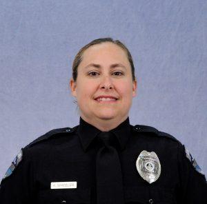 Sgt Amy Wheeler, Loveland PD