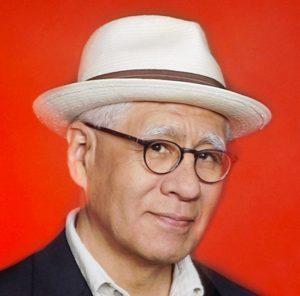 Manuel Ramos Author Photo